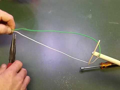 DIY Wire Twister