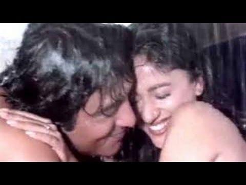 Aaj Phir Tum Pe Pyar Aaya Full Video Song (HD) | Dayavan | Vinod Khanna, Madhuri Dixit