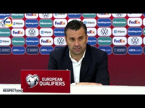 20210401 Decles Post Partit Andorra vs Hongria