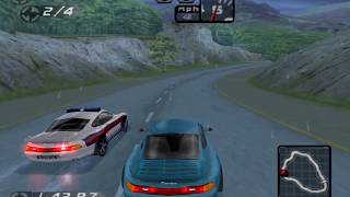 Need for Speed 4 - Hot Pursuit - Celtic Ruins 3