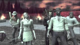 Deadly Premonition Xbox 360 Part 2 - Finding The Plot - Machinima