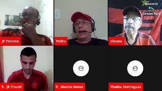 17/11/2019 - PRÉ-JOGO | ProgramaRN ESQUENTA » Grêmio x Flamengo - 33ª rodada do Brasileirão.