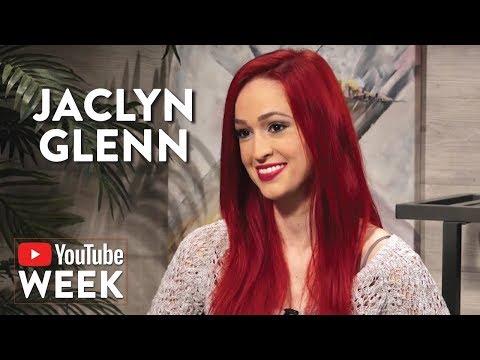 Jaclyn Glenn: Atheism, Break Ups, and Doing Ayahuasca