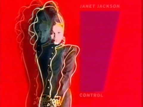 Janet Jackson - Control Tribute