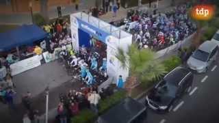 Mallorca 312: 2014. La marcha ciclista más larga de España. Reportaje de la 5ª edición
