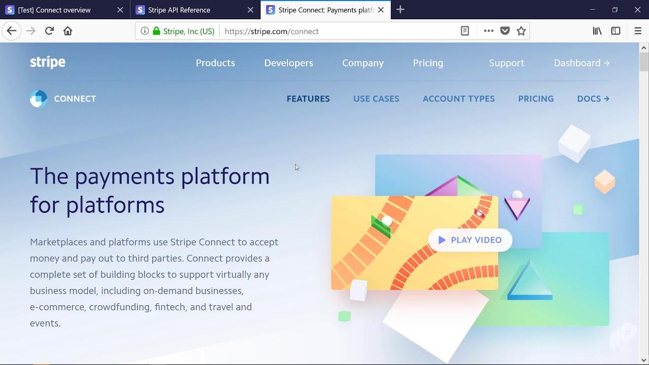 Building a Stripe Connect OAuth client - Part 2 | OAuth2 & Java