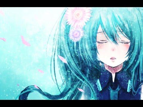[Hatsune Miku Append Dark] Regret Message ~Ballad Ver.~