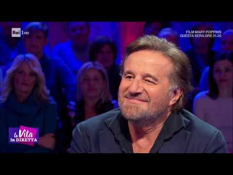 Intervista A Christian De Sica Il Re Del Cinepanettone