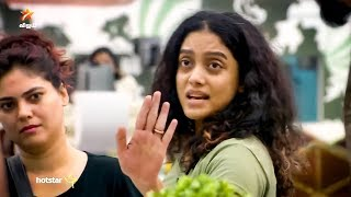 FIGHT: BIGG BOSS 3 26th June 2019 | Promo 1 Reaction | vanitha vijayakumar | Meera Mithun