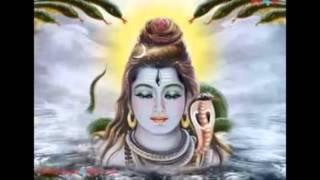 Shiva Chandramauli