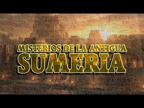 Misterios de la Antigua SUMERIA
