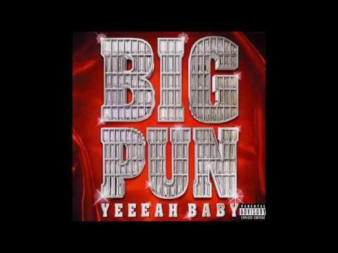 2000 - Big Pun - Yeeeah Baby FULL CD