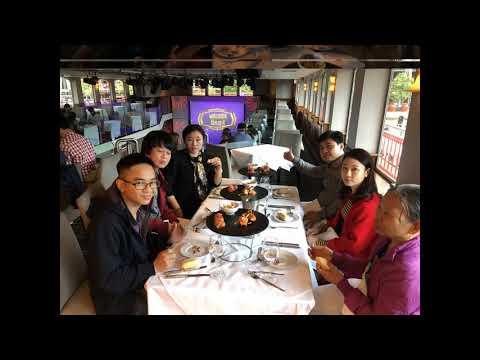 Đoàn du lịch Úc của Saigontourist - TienThanh Company