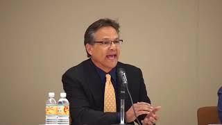 Democratic Gubernatorial Candidates Forum - New Mexico's Economy