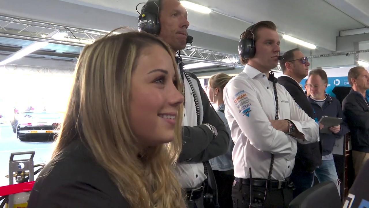 Carrie Schreiner – CS8 – GT Masters 2019 Hockenheimring