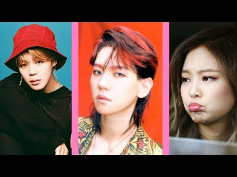 KPOP TRENDS THAT NEED TO DIE