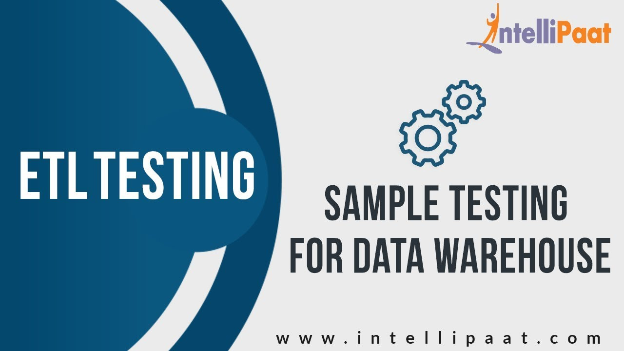 Top ETL Testing Interview Questions and Answers for 2019