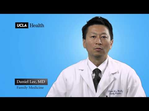 Daniel Lee MD  UCLA Family Health Center - UCLA Health