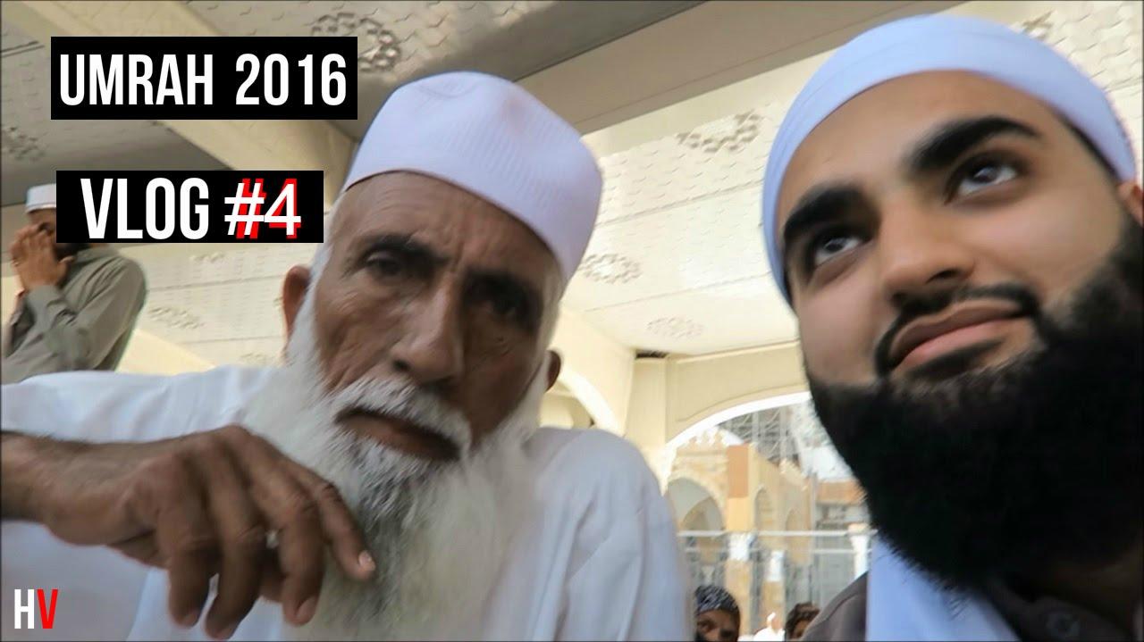 Umrah Banner: *UMRAH 2016* VLOG #4 (HD)