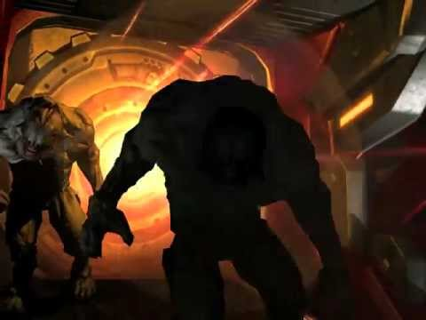 Doom3 Source Code Review: Introduction