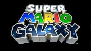 Super Mario Galaxy: melodia del cuento de Rosalina