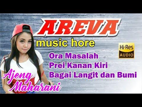 AREVA MUSIC FULL ALBUM TERBARU 2018 Voc. Ajeng Maharani