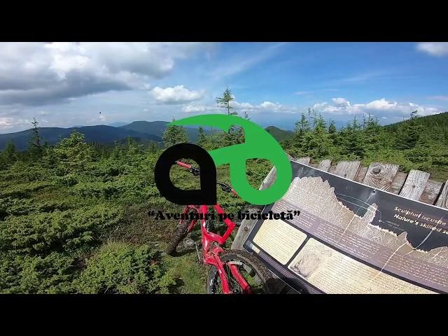 Aventuri pe bicicleta : Cu bicicleta prin munti