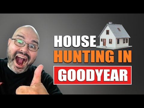 Unbelievable Houses For Sale In Goodyear Arizona   ARIZONA LIVING