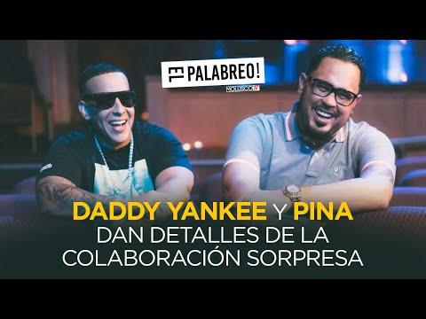 """DADDY YANKEE y PINA TIRARON AL MEDIO SIN QUERER """"FT"""" CON MARC ANTHONY #ElPalabreo🔥🔥"""
