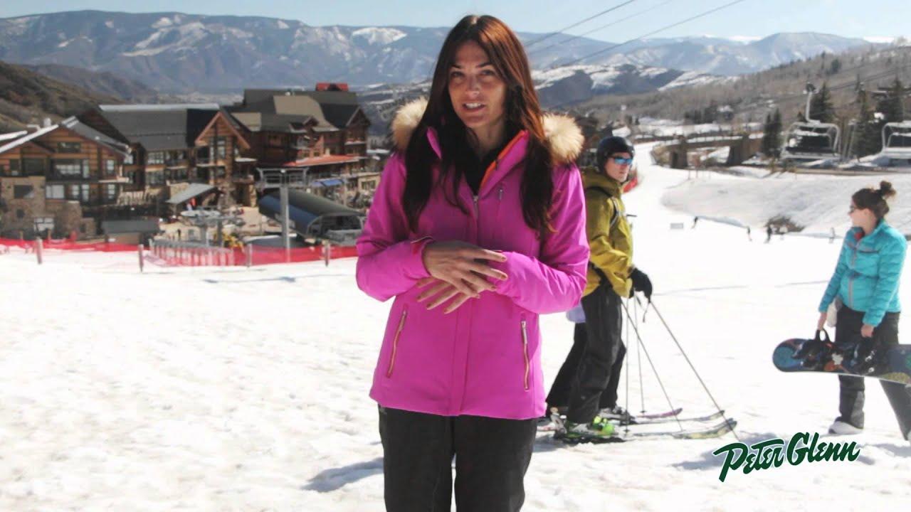 2015 womens ski reviews - 2015 Descente Women S Sabrina Ski Jacket Review By Peter Glenn