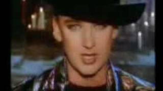 generation of love boy george