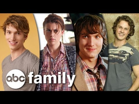 Pretty Little Liars, The Lying Game, Nine Lives of Chloe King & More: ABC Family's Recycled Stars