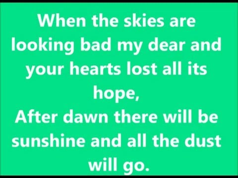 Tea and Toast - Lucy Spraggan - Lyrics