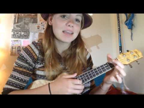 From Eden Ukulele Tutorial