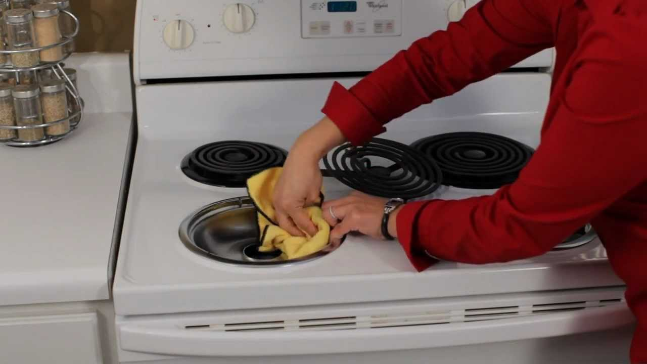 Greased Lightning Uses in the Kitchen - YouTube