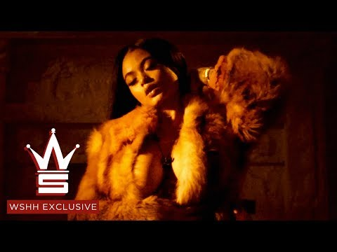 """India Love """"Trouble"""" (WSHH Exclusive - Official Music Video)"""