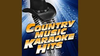 Boondocks (Originally Performed by Little Big Town) (Karaoke Version)
