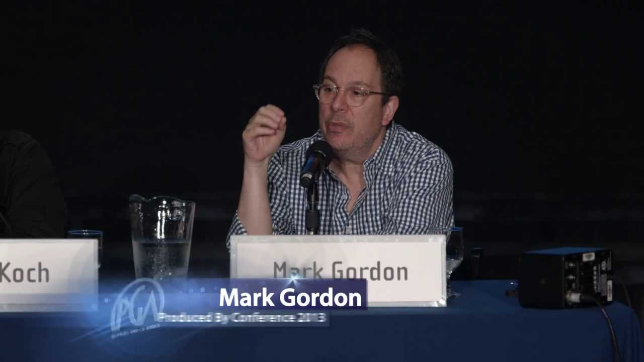 mark gordon email