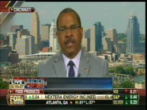 Ken Blackwell on Varney & Company discussing the election with 11 days to go in Ohio
