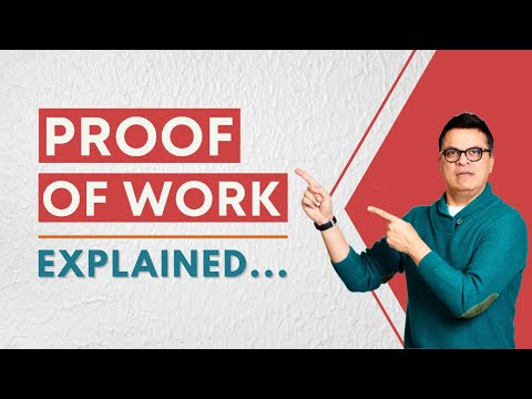 Express Entry - proof of work