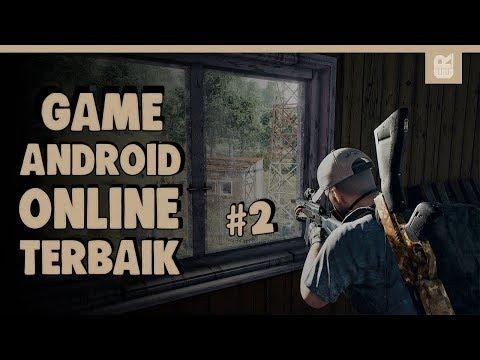 5 Game Android Online Terbaik 2018 #2