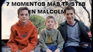 7 Momentos más tristes en Malcolm El De Enmedio