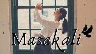 Masakali Dance | Kathak Bollywood Hip Hop Fusion Choreography | Delhi 6