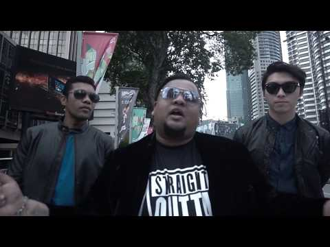 'Anak Malaysia': A song about how awesome it is to live in Malaysia