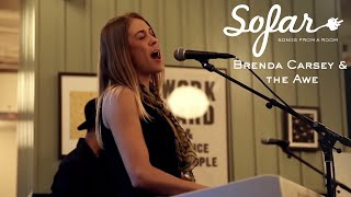 Brenda Carsey & The Awe - How Familiar | Sofar Portland