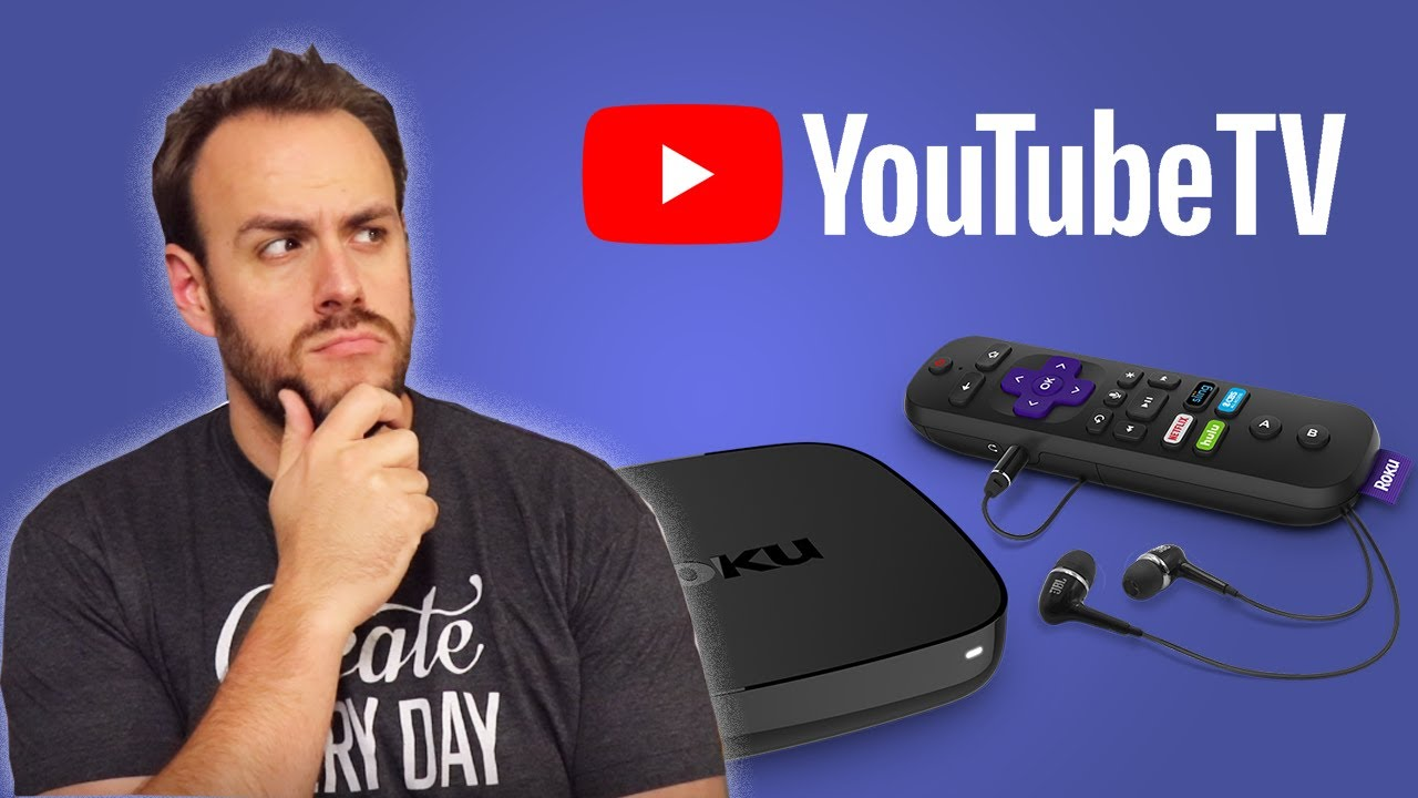 Youtube Tv What Streaming Device Should You Use Youtube
