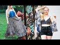 Printed & Colorful Capsule! 🌈 + a vibrant new eco fashion brand