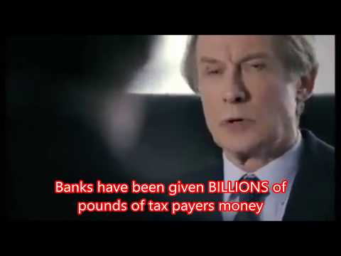 Robin Hood Tax - a socialist scheme to take money from the banks for us