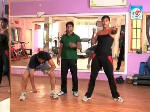 Body Waite Training Workout With Dumbbell  | BODY GRANITE | HYDERABAD