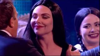 Video When You're an Addams | The Addams Family Musical | Tonight at the London Palladium download MP3, 3GP, MP4, WEBM, AVI, FLV Juli 2018